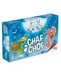 Детска игра за бързина Cayro - Chaf Chof - 1t