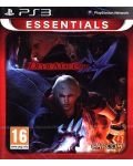 Devil May Cry 4 - Essentials (PS3) - 1t