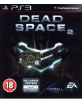 Dead Space 2 (PS3) - 1t