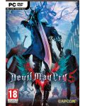 Devil May Cry 5 (PC) - 1t