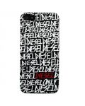 Diesel Snap Case Text за iPhone 5 - 1t