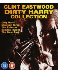 Dirty Harry Collection (Blu-Ray) - 1t