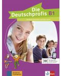 die-deutschprofis-b1-kursbuch-mit-audios-und-clips-online - 1t