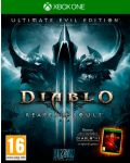 Diablo 3: Ultimate Evil Edition (Xbox One) - 1t