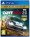 DiRT Rally 2.0 - Game of the Year Edition (PS4) - 1t