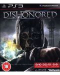 Dishonored (PS3) - 1t