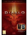 Diablo III Battlechest (PC) - 1t