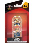 Фигури Disney Infinity 3.0 Power Disk Pack: Star Wars - Rise Against the Empire - 1t