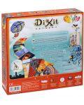 Парти настолна игра Dixit Odyssey - 2t