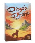 Настолна игра Dingo's Dreams - 1t