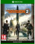 Tom Clancy's The Division 2 (Xbox One) - 1t