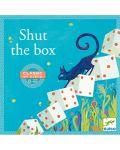 Детска игра Djeco - Затвори кутията - 2t