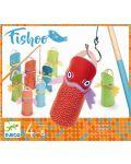 Детска игра Djeco - Fishoo - 1t