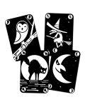 Детска игра с карти Djeco - Mistbooh - 2t