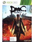 DmC Devil May Cry (Xbox 360) - 1t