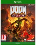 Doom Eternal (Xbox One) - 1t