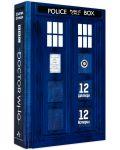 Doctor Who: 12 доктора, 12 истории - 1t