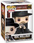 Фигура Funko Pop! Movies: Tombstone - Doc Holliday, #852 - 2t