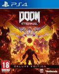 Doom Eternal - Deluxe Edition (PS4) - 1t