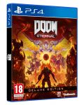 Doom Eternal - Deluxe Edition (PS4) - 4t