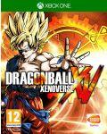 Dragon Ball Xenoverse (Xbox One) - 1t