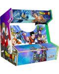 Стойка за конзола Microids Arcade Mini Dragon Ball Z (Switch) - 2t