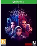 Dreamfall Chapters (Xbox One) - 1t