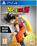 Dragon Ball Z: Kakarot - Deluxe Edition (PS4) - 1t