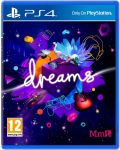 Dreams (PS4) - 1t