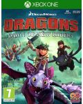 Dreamworks Dragons: Dawn of New Riders (Xbox One) - 1t