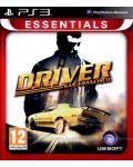 Driver San Francisco - Essentials (PS3) - 1t