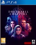 Dreamfall Chapters (PS4) - 1t
