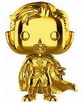 Фигура Funko POP!  Marvel Studios - Doctor Strange (Chrome), #439 - 2t