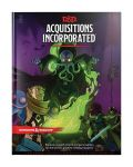 Ролева игра Dungeons & Dragons - Adventure Acquisitions Incorporated - 1t