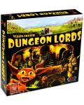 Настолна игра Dungeon Lords - 1t