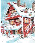 Дванайсет дара за Дядо Коледа (меки корици) - 2t