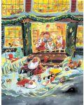 Дванайсет дара за Дядо Коледа (меки корици) - 3t