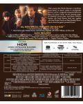 Jumanji (1995) (4K UHD + Blu-ray) - 2t