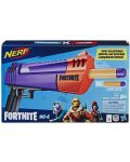 Бластер Hasbro Nerf Fortinite - HC-E, с меки стрели - 1t