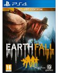 EarthFall Deluxe Edition (PS4) - 1t