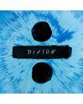 Ed Sheeran - Divide (CD) - 1t