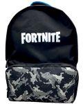 Ученическа раница Fortnite Dance Silhouettes - С преден джоб - 1t