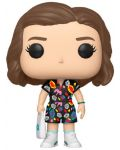 Фигура Funko Pop! TV: Stranger Things - Eleven in Mall Outfit, #802 - 1t
