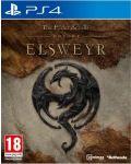 The Elder Scrolls Online: Elsweyr (PS4) (разопакован) - 1t