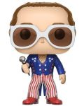 Фигура Funko Pop! Rocks: Elton John - Red White Blue, #63 - 1t