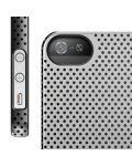 Калъф Elago S5 Breathe за iPhone 5, Iphone 5s -  сив - 3t