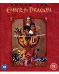 Enter The Dragon (Blu-Ray) - 1t