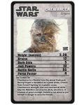 Игра с карти Top Trumps - Star Wars Episodes 4-6 - 4t