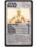 Игра с карти Top Trumps - Star Wars Episodes 4-6 - 2t