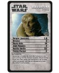 Игра с карти Top Trumps - Star Wars Episodes 4-6 - 3t
